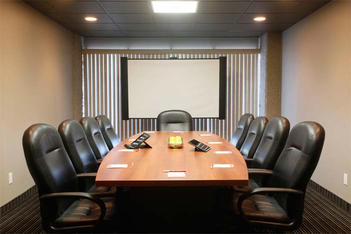 Meeting Rooms Dawson Creek